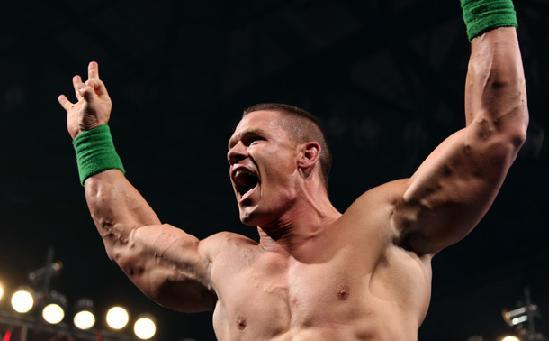 John Cena topped the annual PWI 500 list for his 3rd time. The magazine cities his victories over The Rock at WrestleMania 29, Royal Rumble victory,Money in the Banktriumph and […]