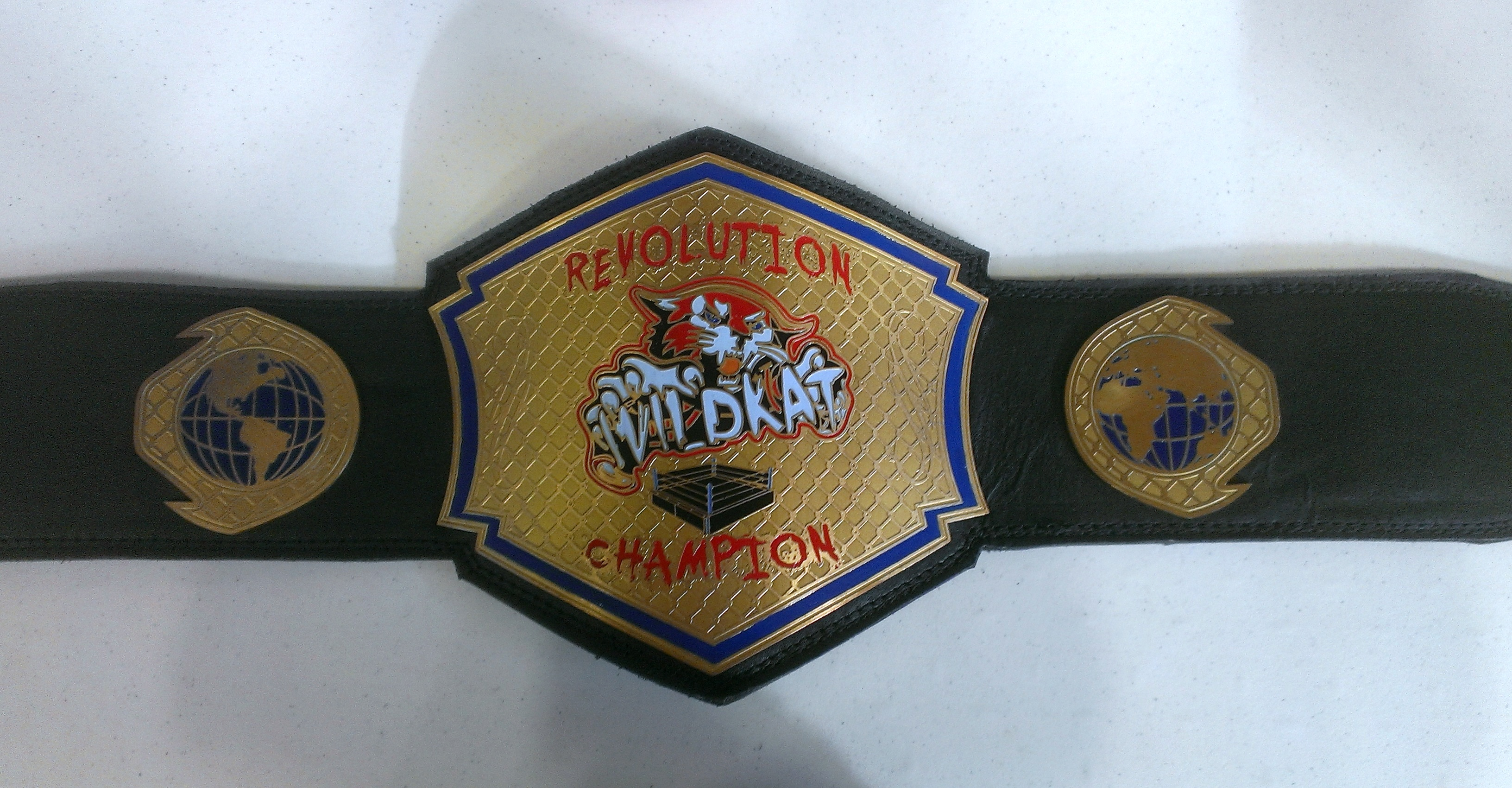 The following review was written by long-time WrestleChat.net contributor, Jeremy Plauche. You can follow Jeremy on Twitter@plauchejand on Facebookhere. Last night I spent another action packed night with Wildkat Sports […]