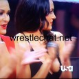 """Brie Bella was on the wrong end of a wardrobe malfunction during tonight's """"Total Divas"""" segment. Here's the pics we caught:"""