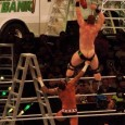 Sheamus had a bit of a wardrobe malfunction last night when CM Punk grabbed his tights to prevent him from pulling down the Money in the Bank briefcase. Sheamus tweeted […]